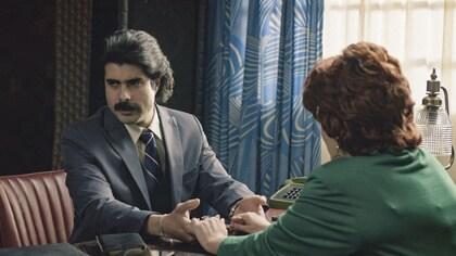 Manolo y Anel engatusan a José