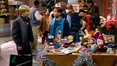 Christmas Shoplifting