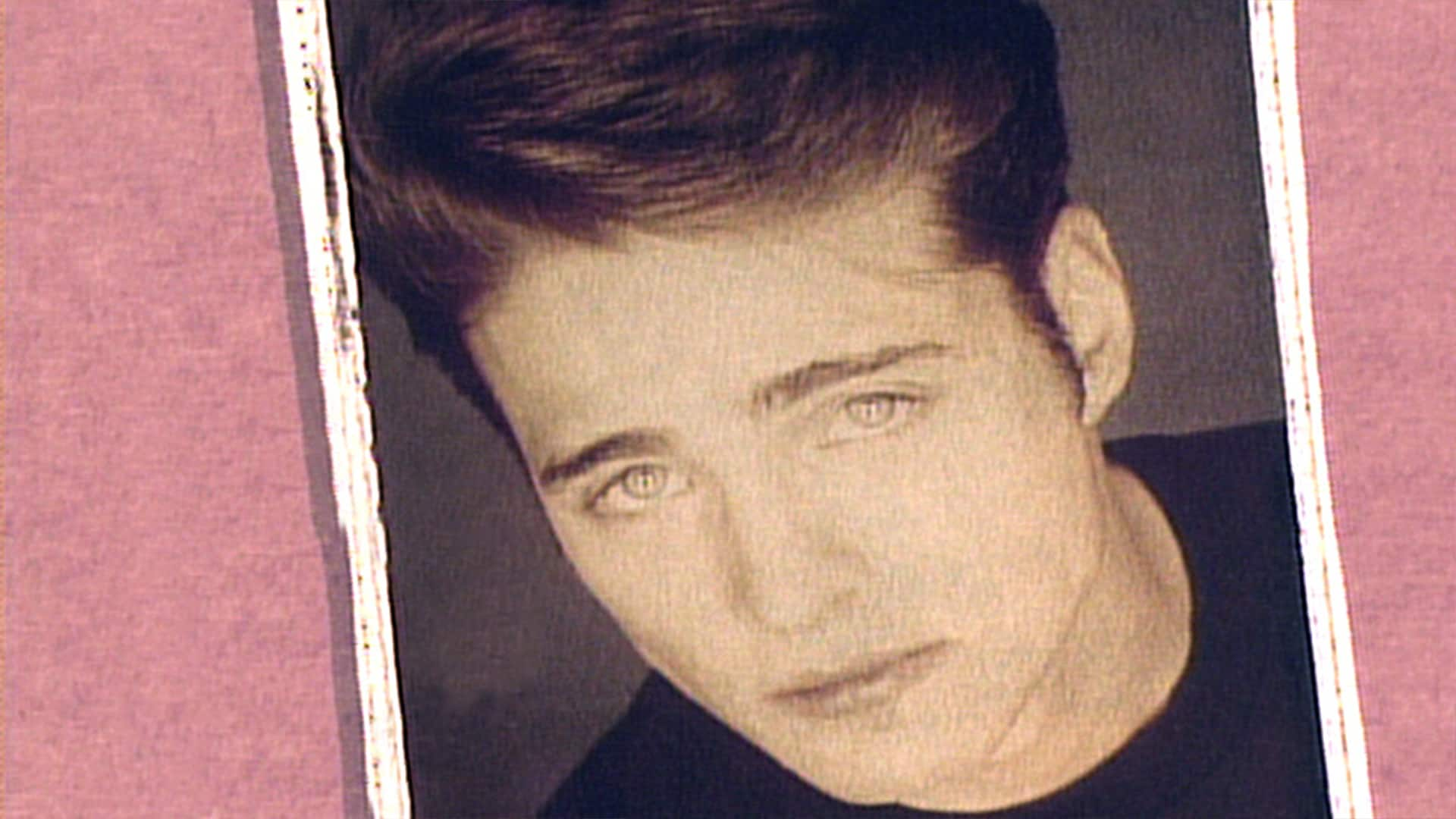 Jason Priestley: February 15, 1992