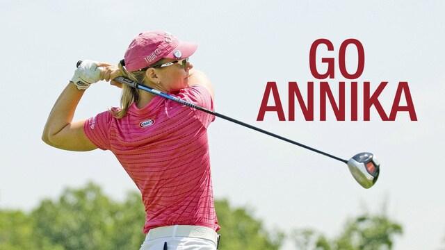 Go Annika
