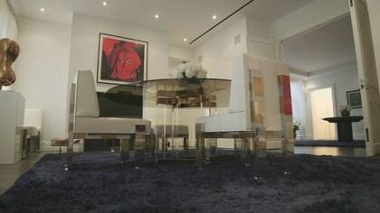 Designer Mansion