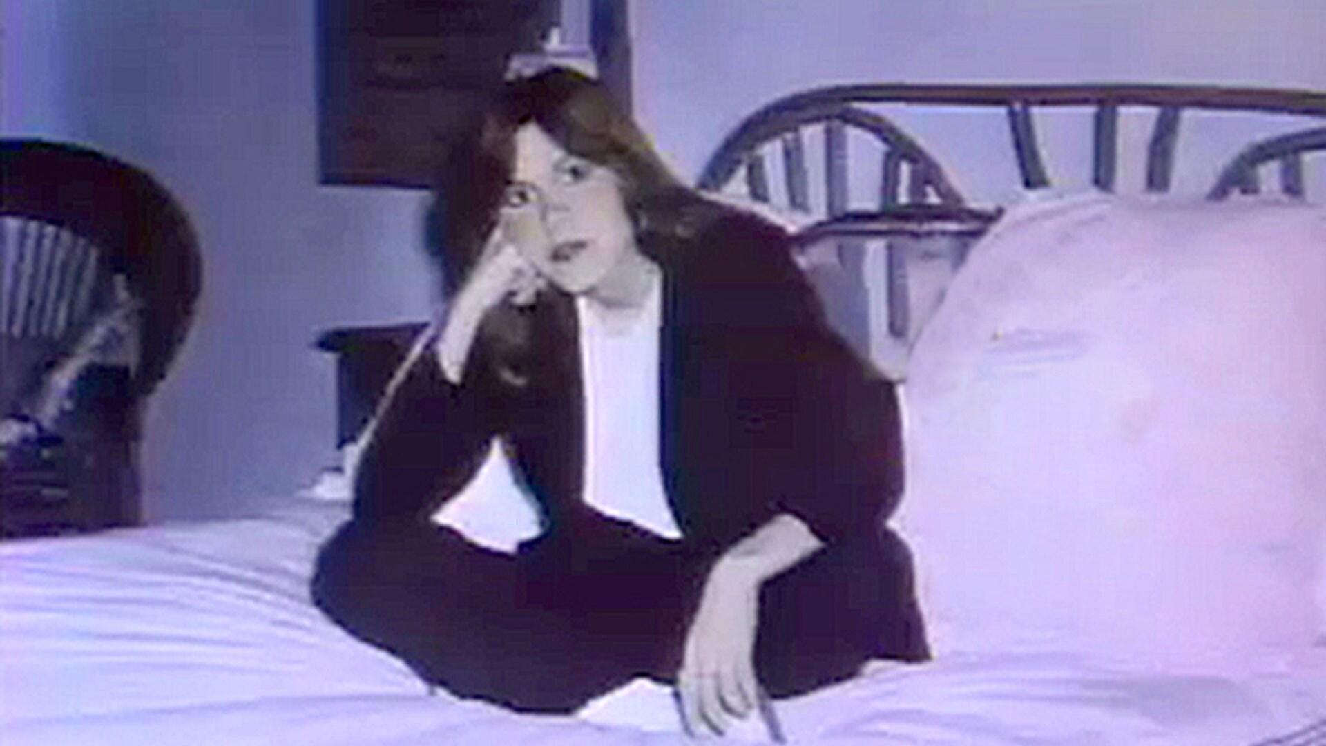 Carrie Fisher: November 18, 1978