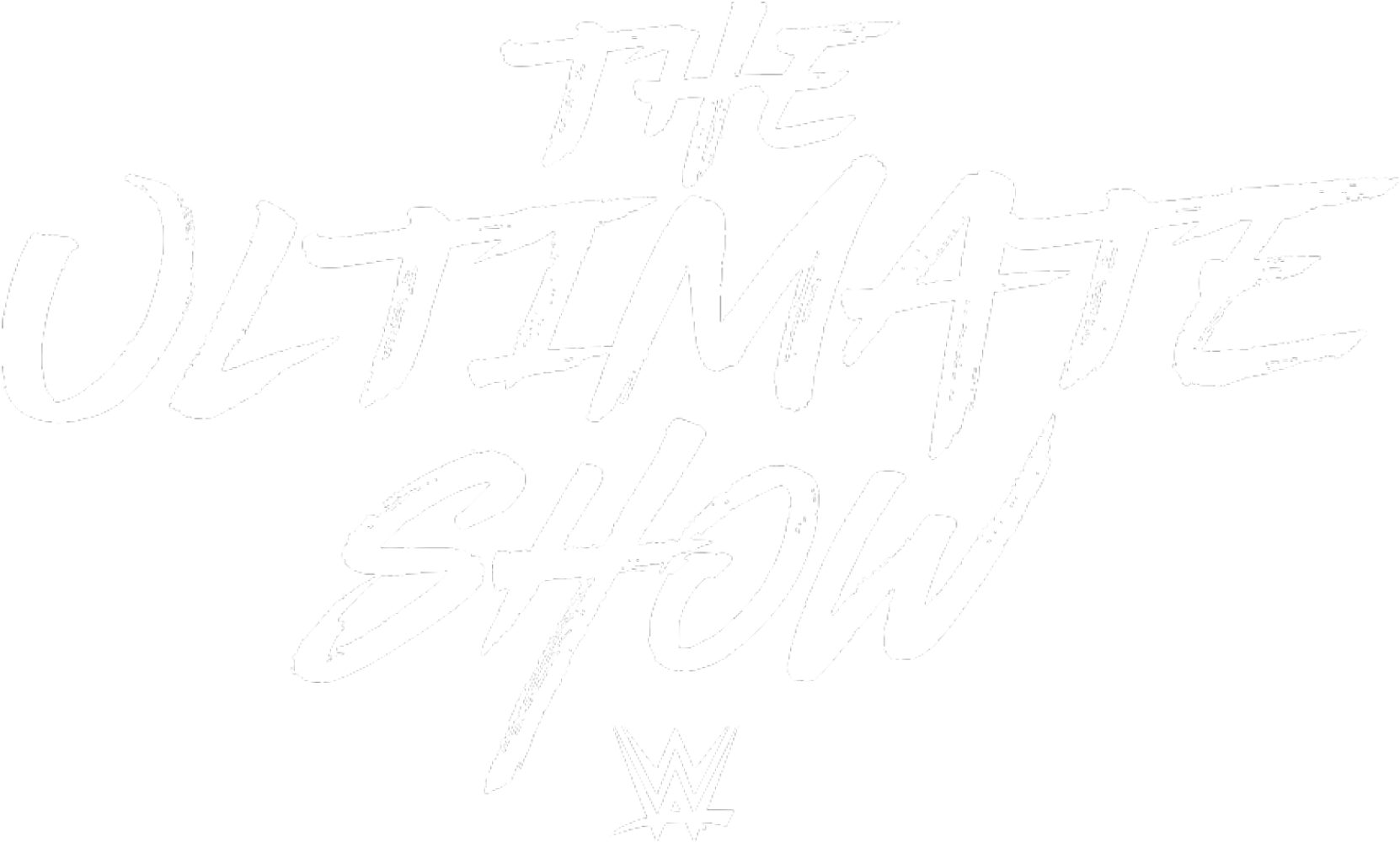 WWE's The Ultimate Show