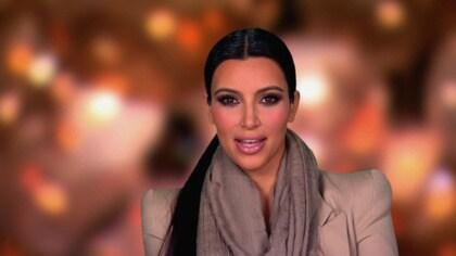 Kim Takes Dubai