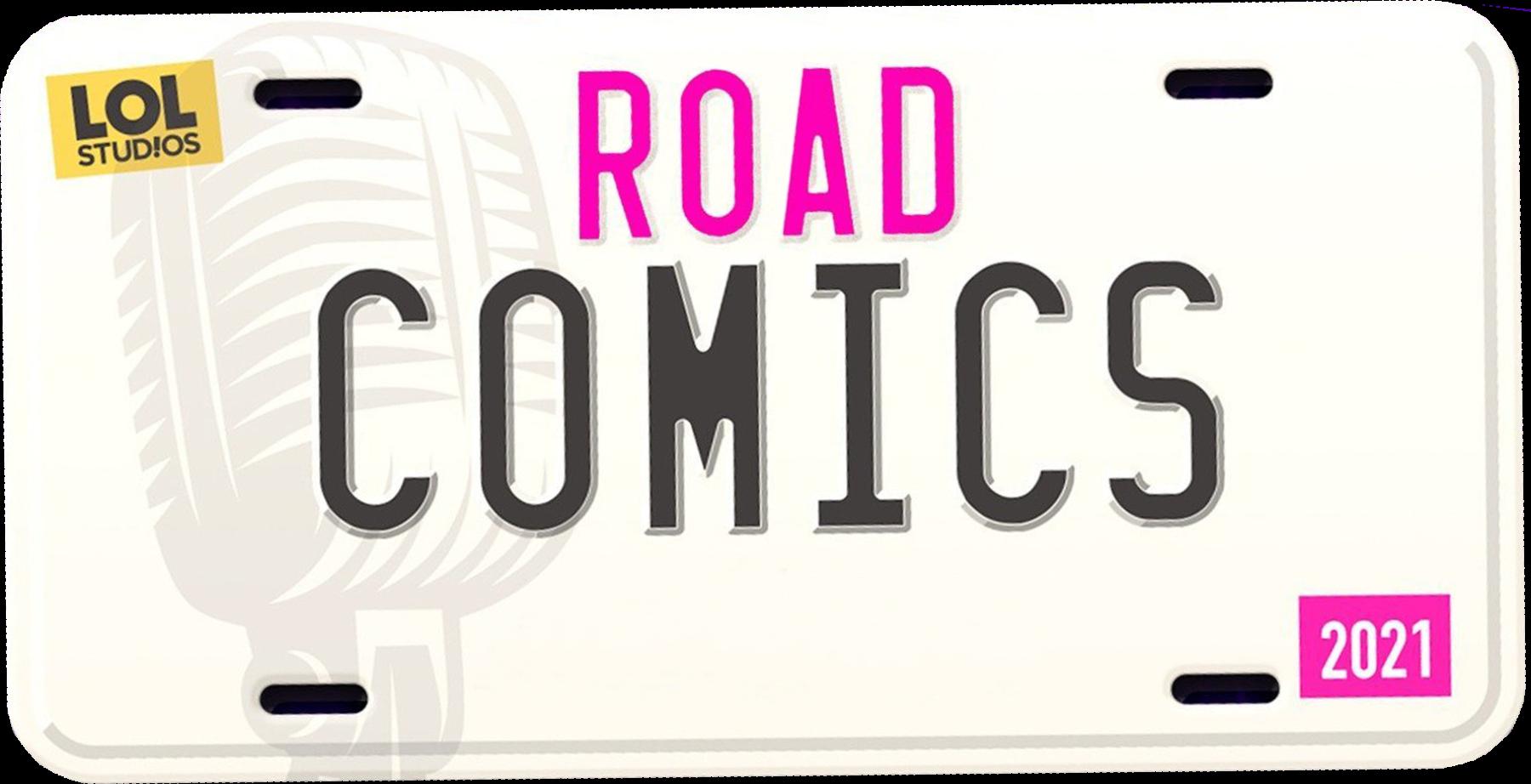 Road Comics