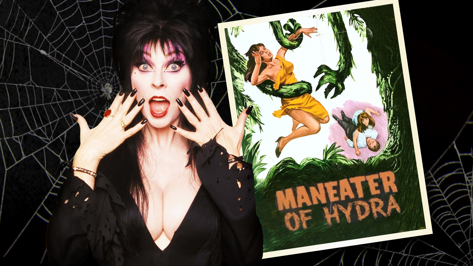 Maneater of Hydra