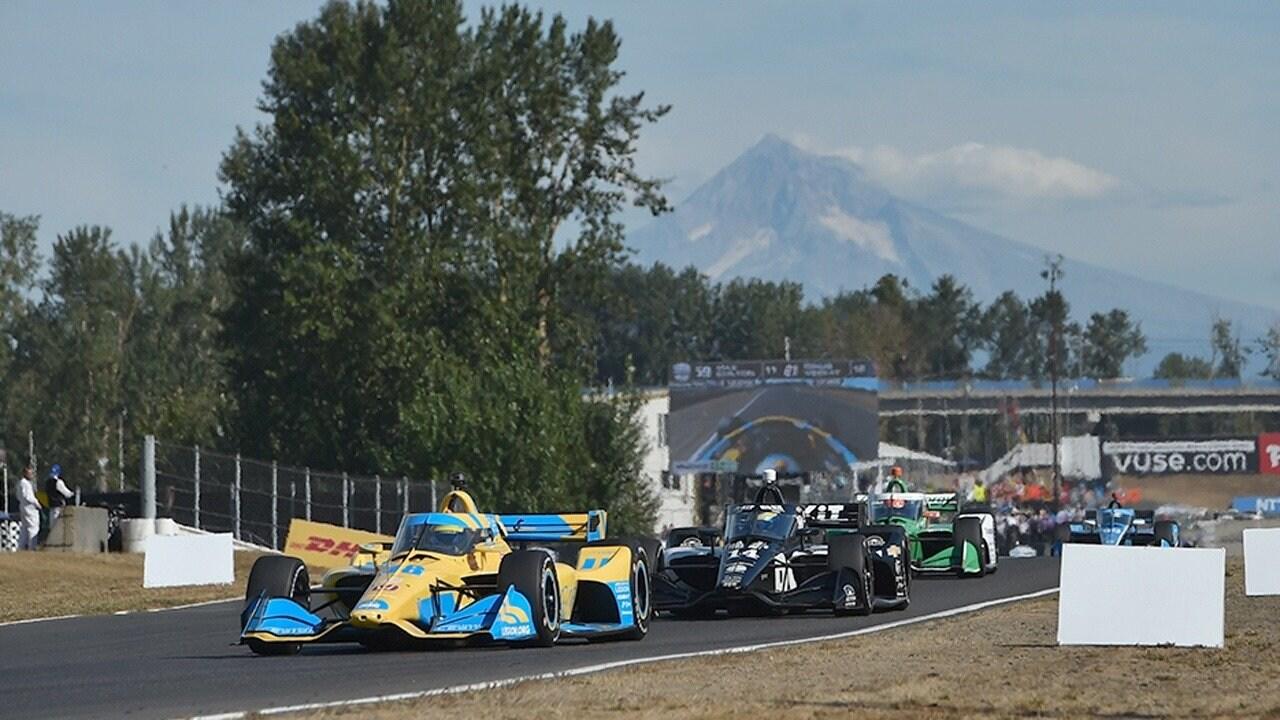 Grand Prix of Portland