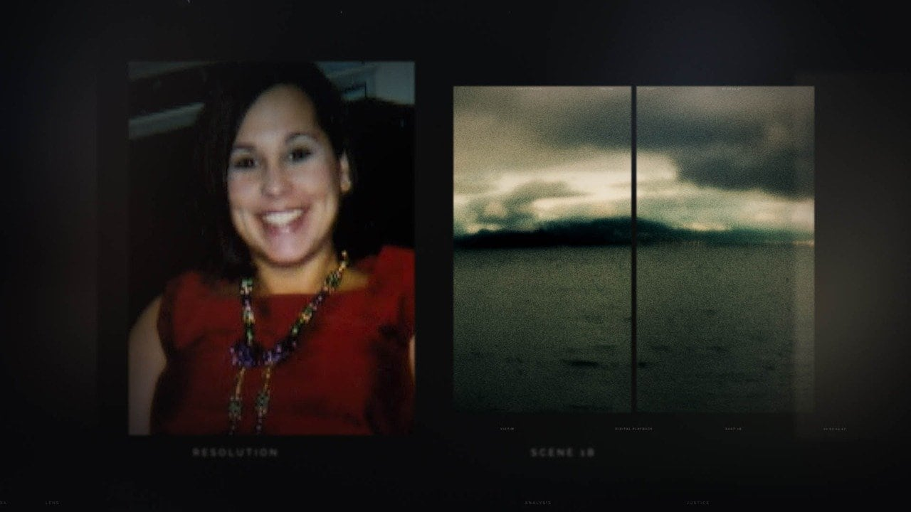 The Laci Peterson Story