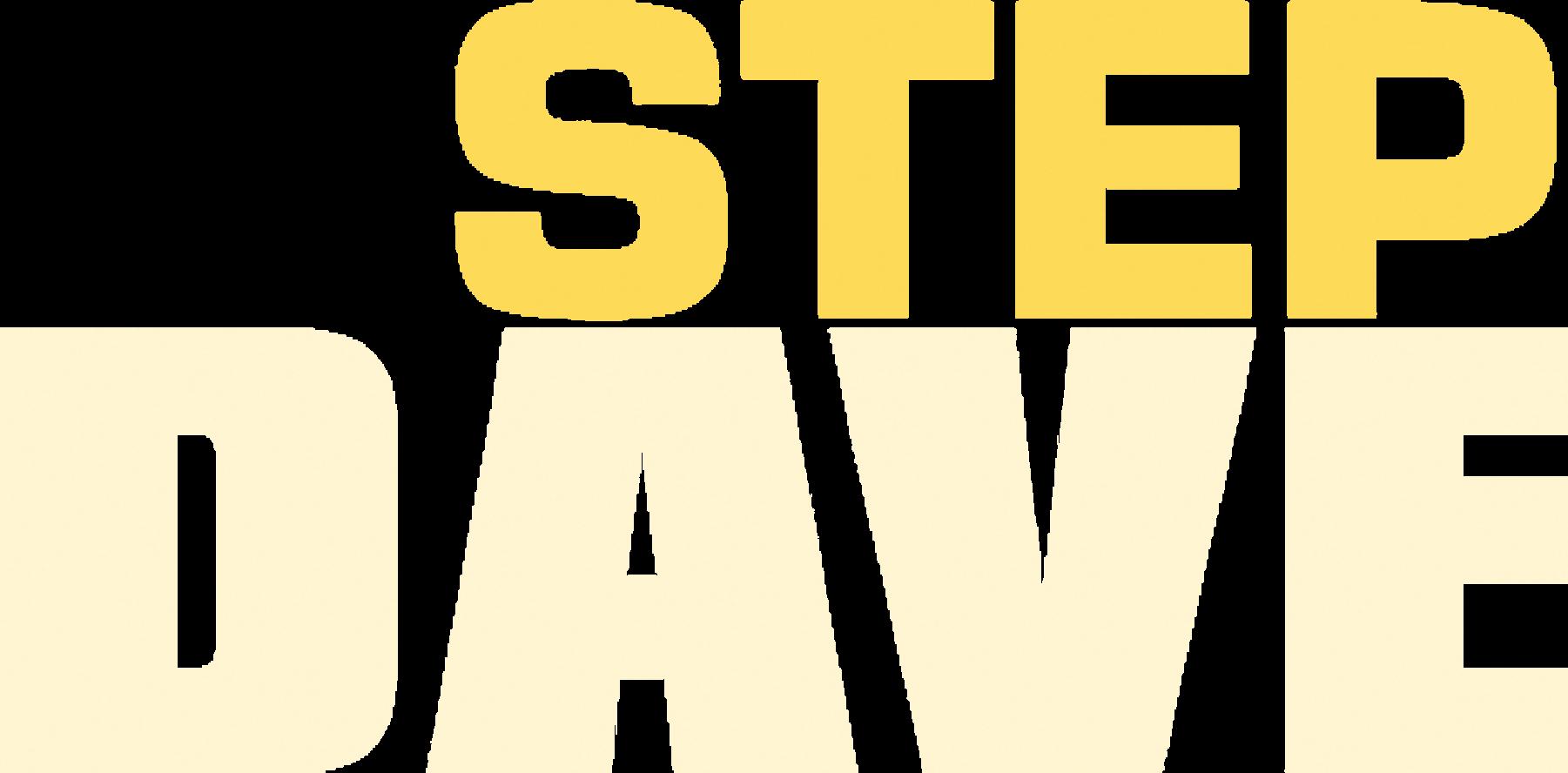 Step Dave
