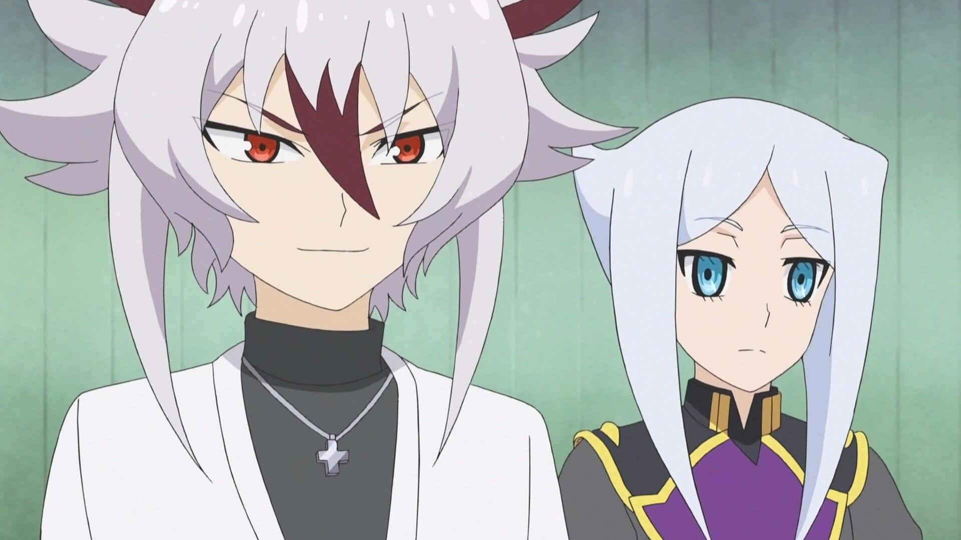 Luminize! Explosive Dragon Fang!