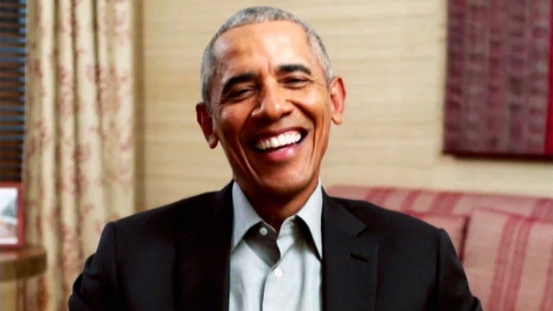 Barack Obama; Liam Gallagher
