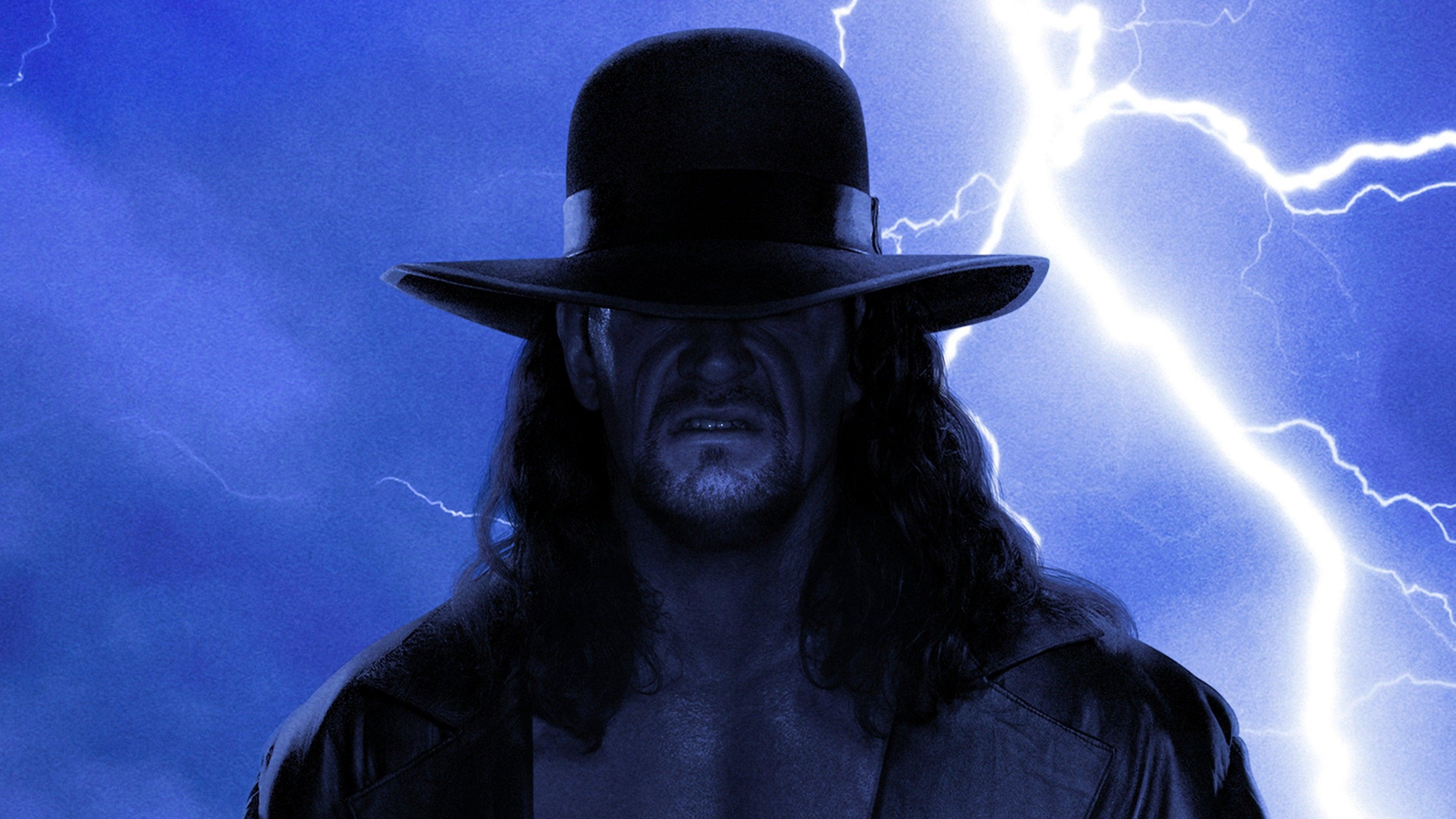 Watch Undertaker: The Last Ride Online | Peacock