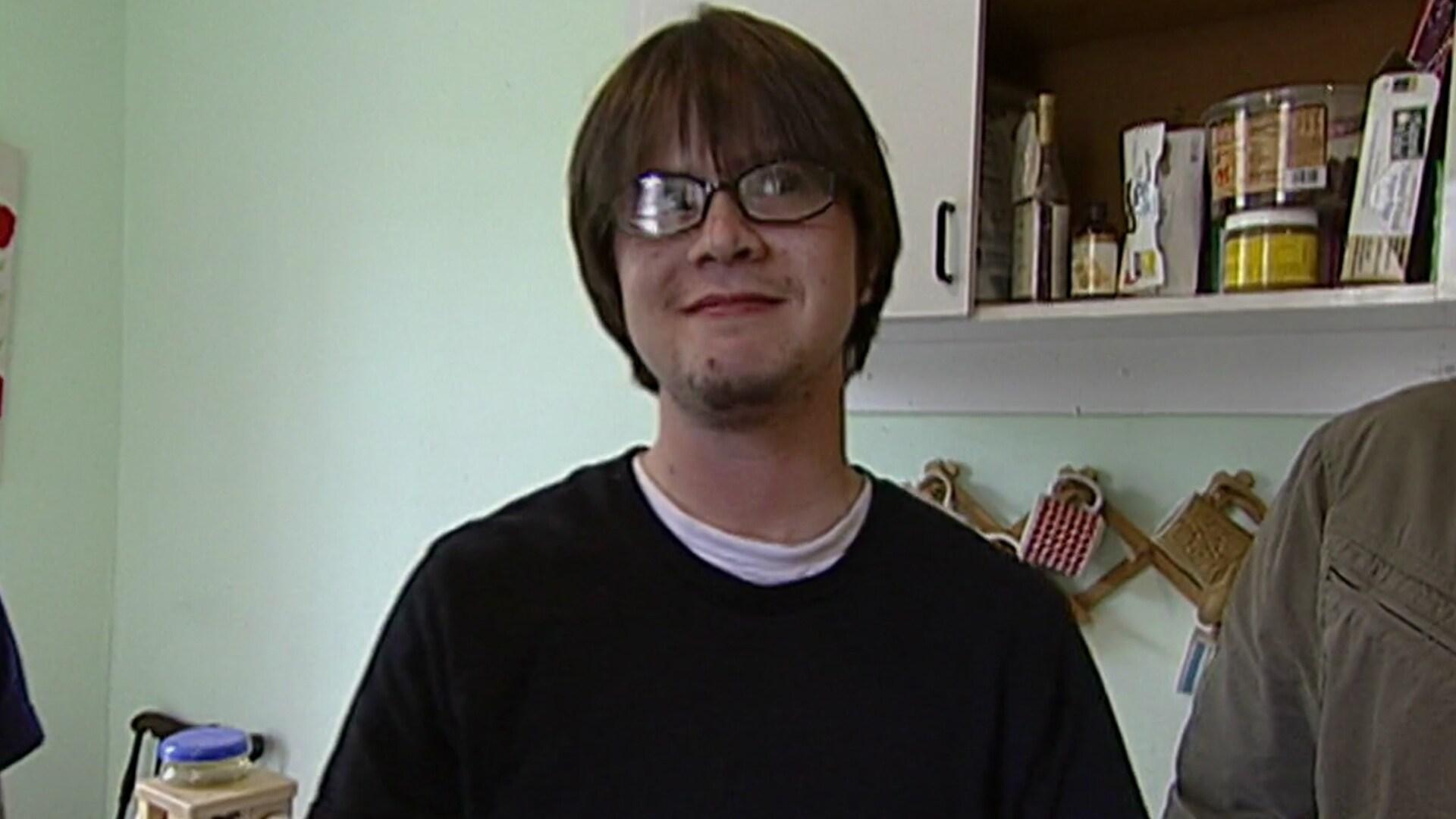 Trans-form This Trans-man: Miles G.
