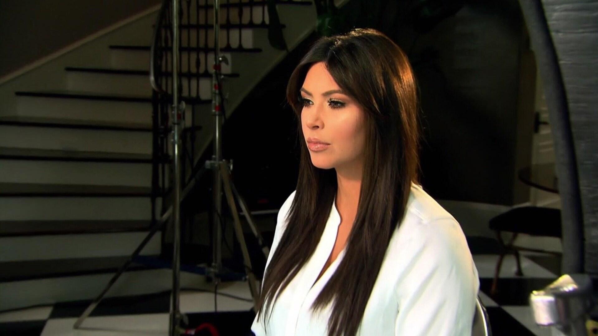Close Encounters of the Kardashian Kind
