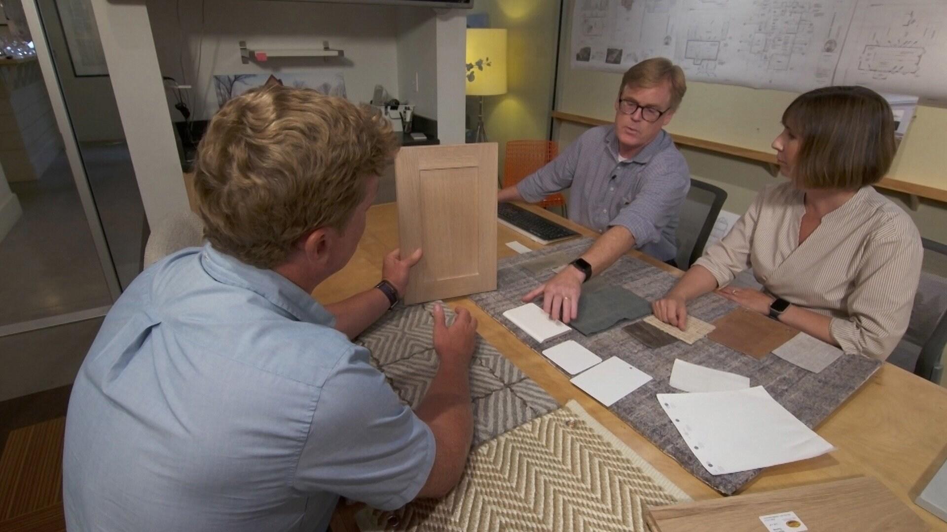 The Jamestown Net-Zero House: Designing Their Dream Home