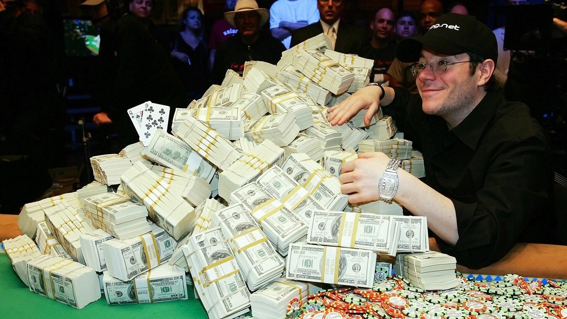 Money At Play