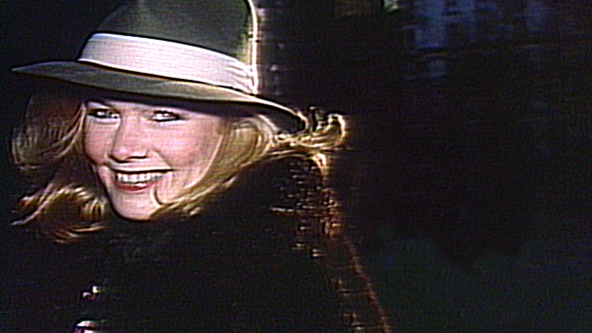Kathleen Turner: January 12, 1985