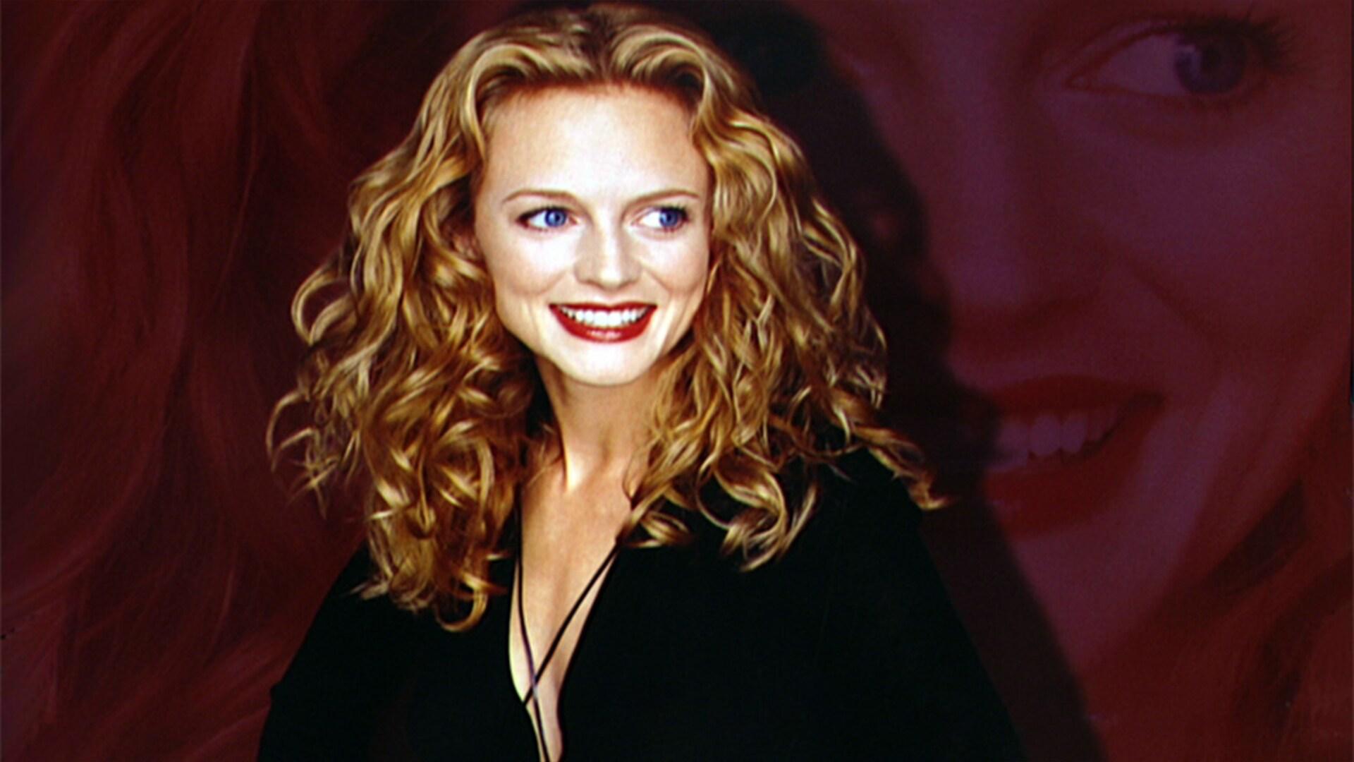 Heather Graham: October 16, 1999