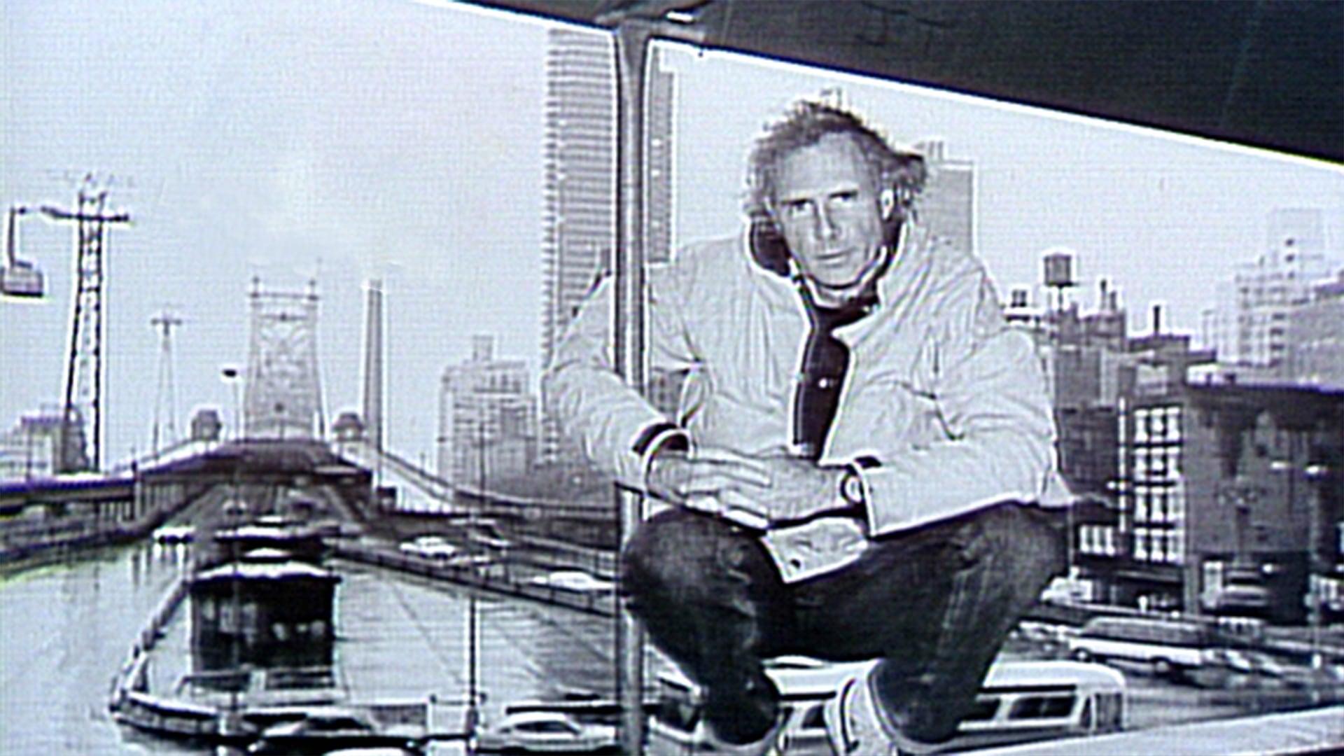 Bruce Dern: March 12, 1983
