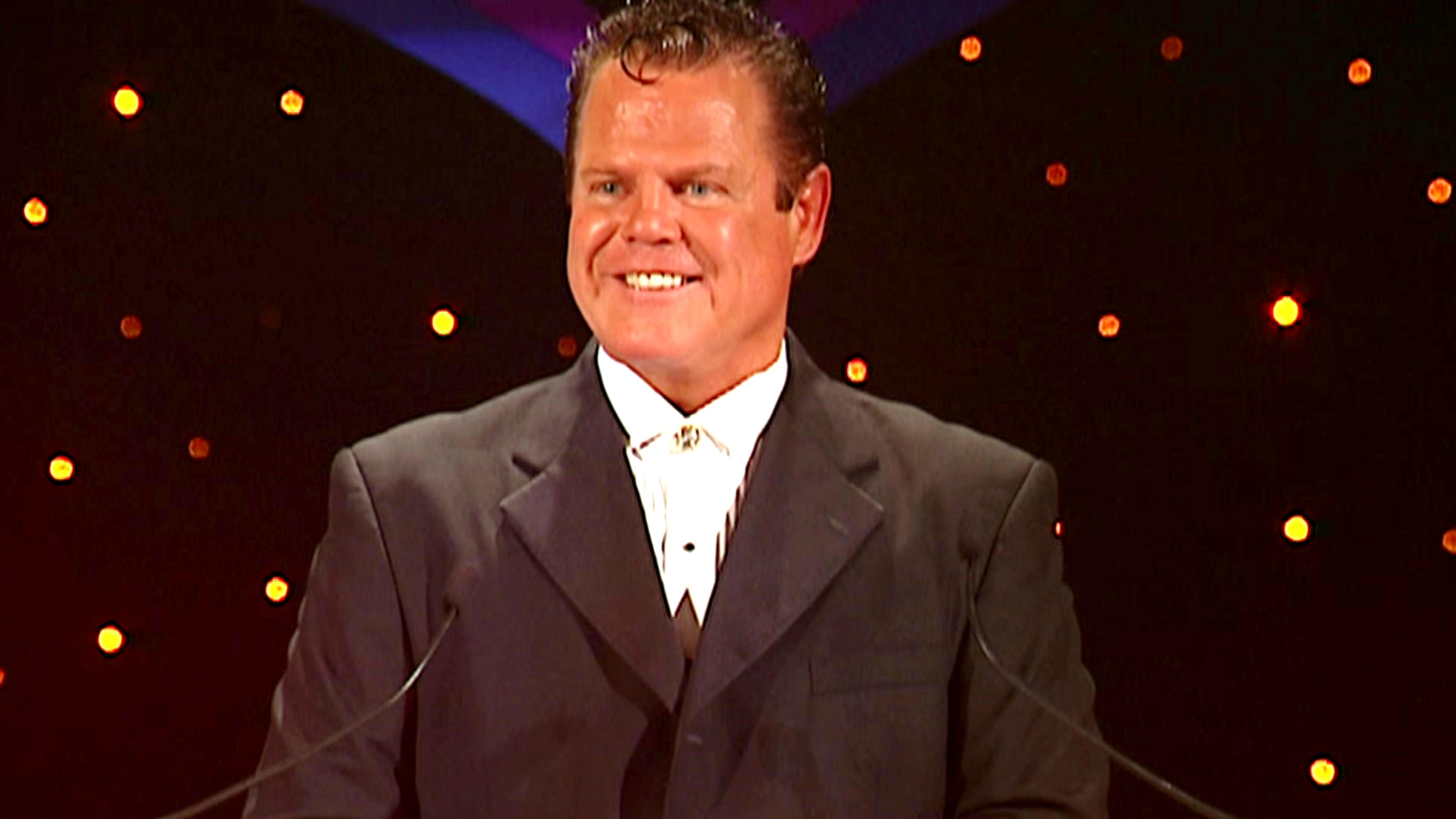 It's Good to Be the King: The Jerry Lawler Story