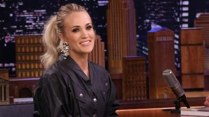 Carrie Underwood; Diego Luna; Lauv