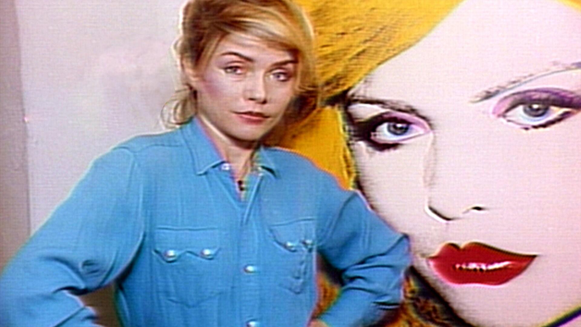 Debbie Harry: February 14, 1981