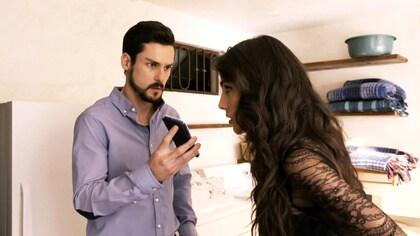 El secreto de Ana y Emilio