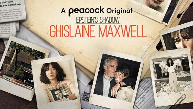 Epstein's Shadow: Ghislaine Maxwell
