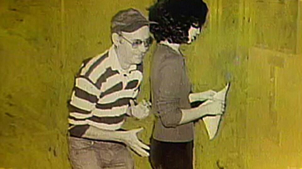 Buck Henry; Leon Redbone