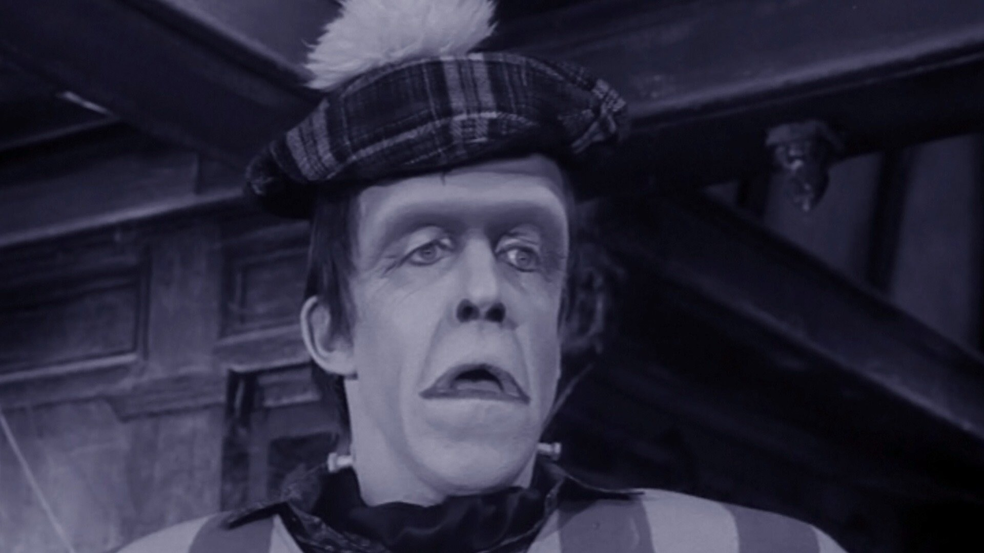 Country Club Munsters