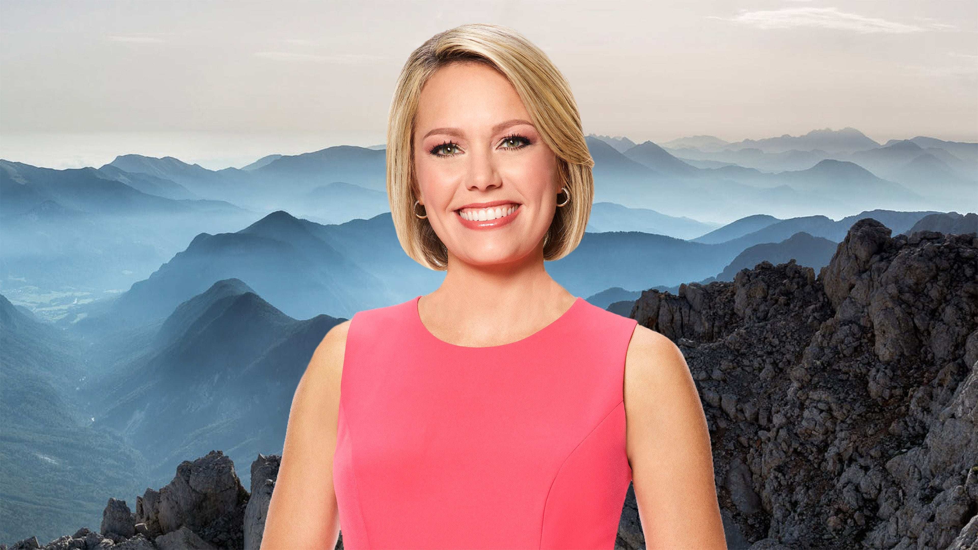 Watch Earth Odyssey With Dylan Dreyer Online | Peacock