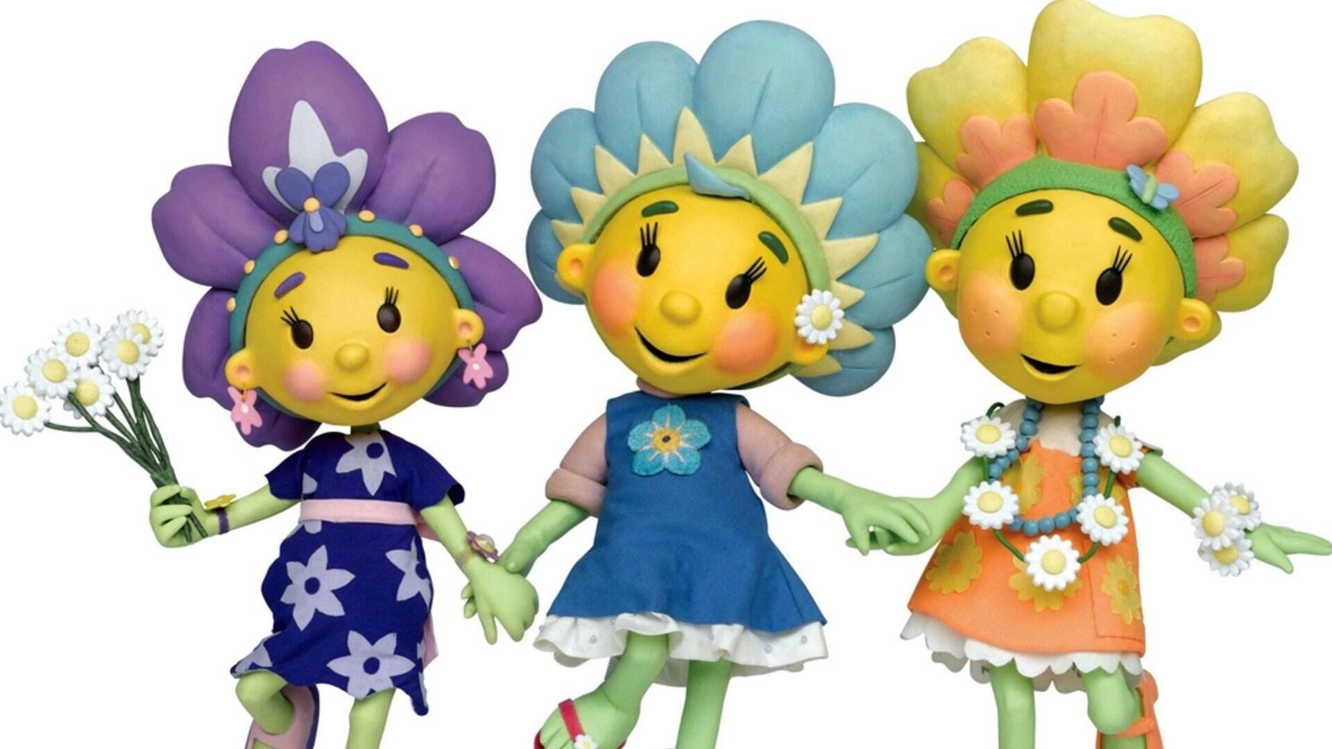 Poppy's Ice-Cream Show