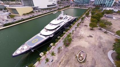 Renting vs. Buying Superyacht Edition; Staying Forever Young; Filthy Rich Hall of Fame: Choupette