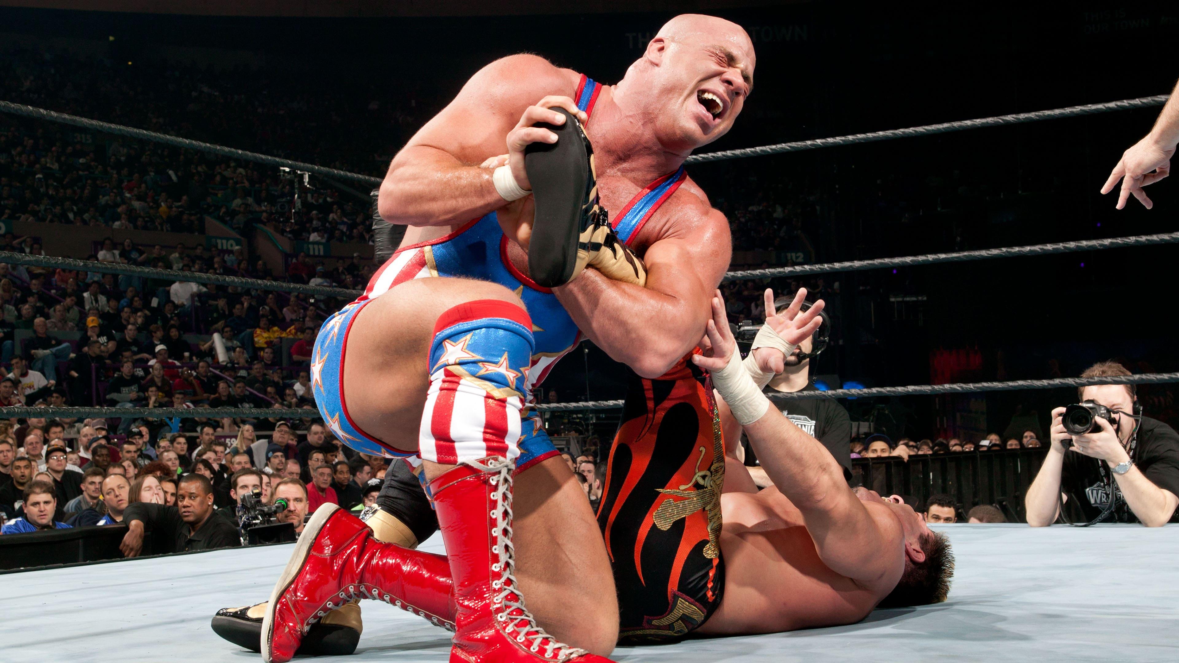 Best Of WrestleMania: 2000s