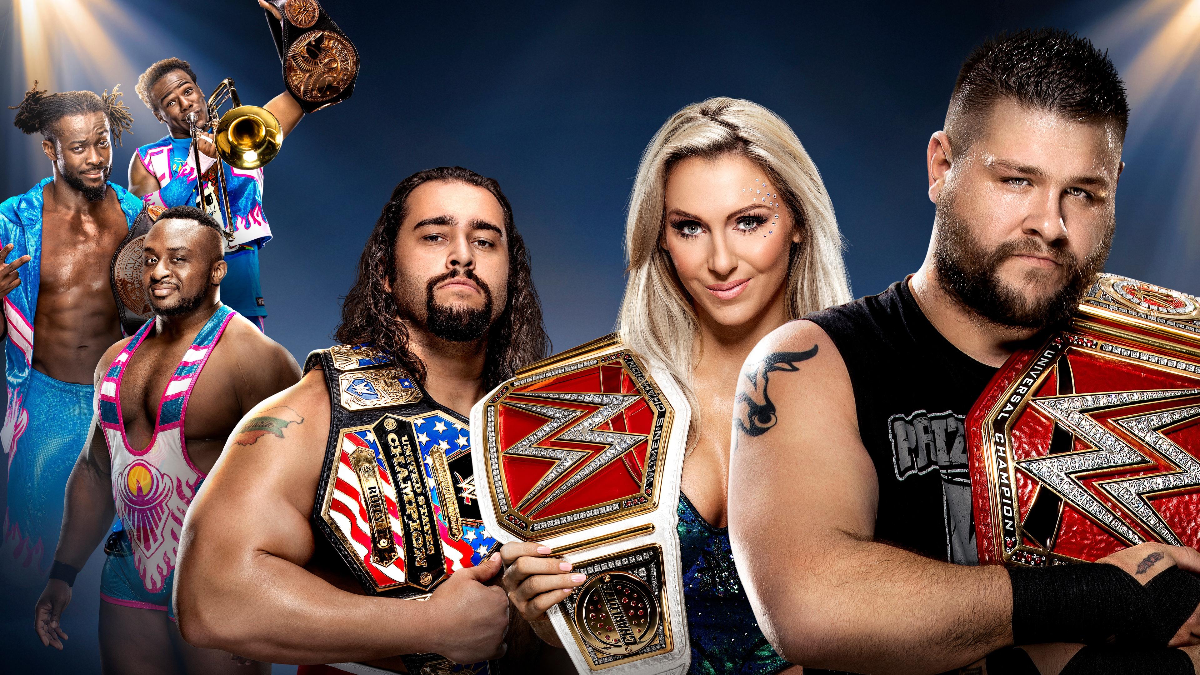 Clash of Champions 2016