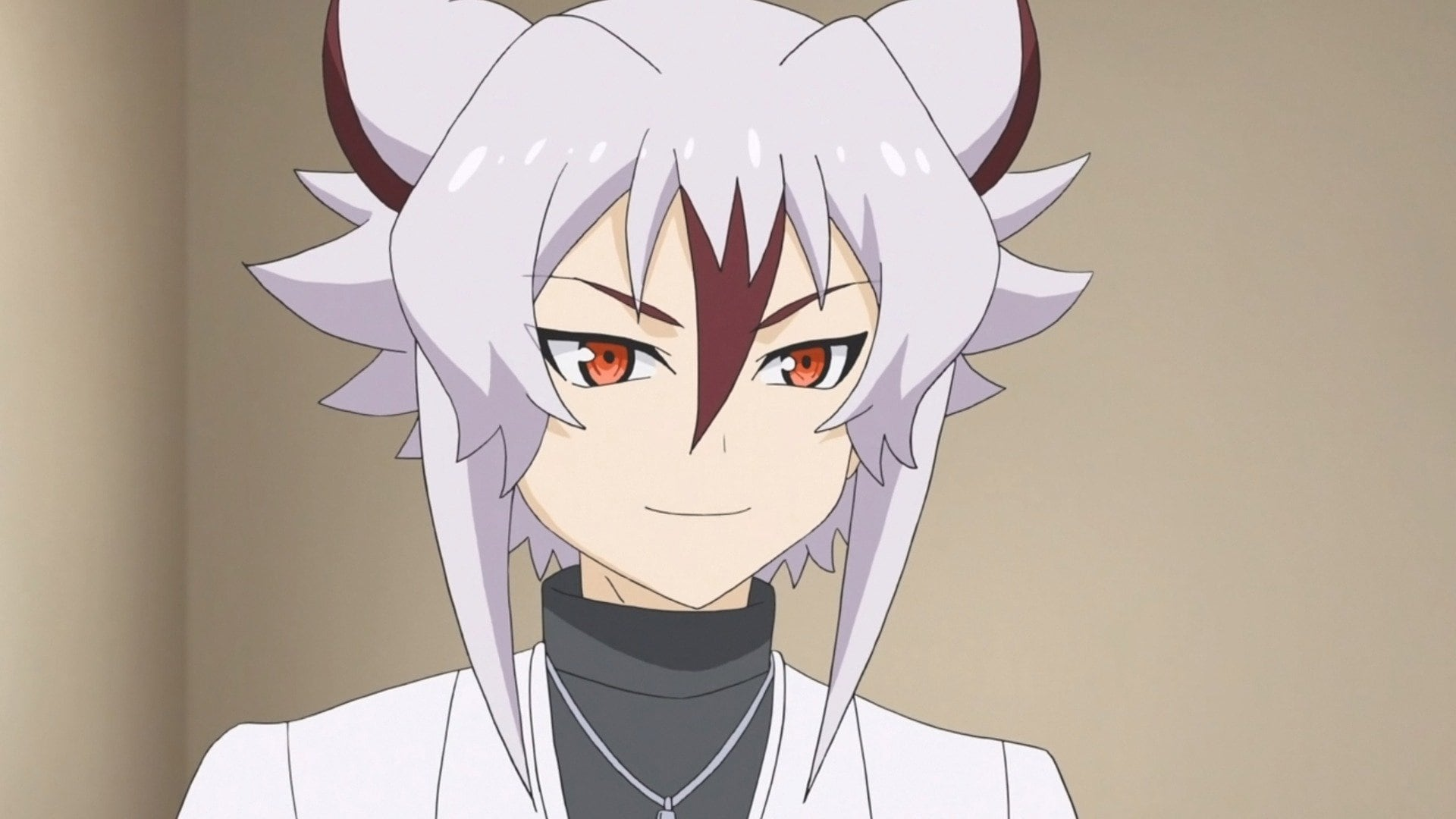 Rouga Leaves the Pack!