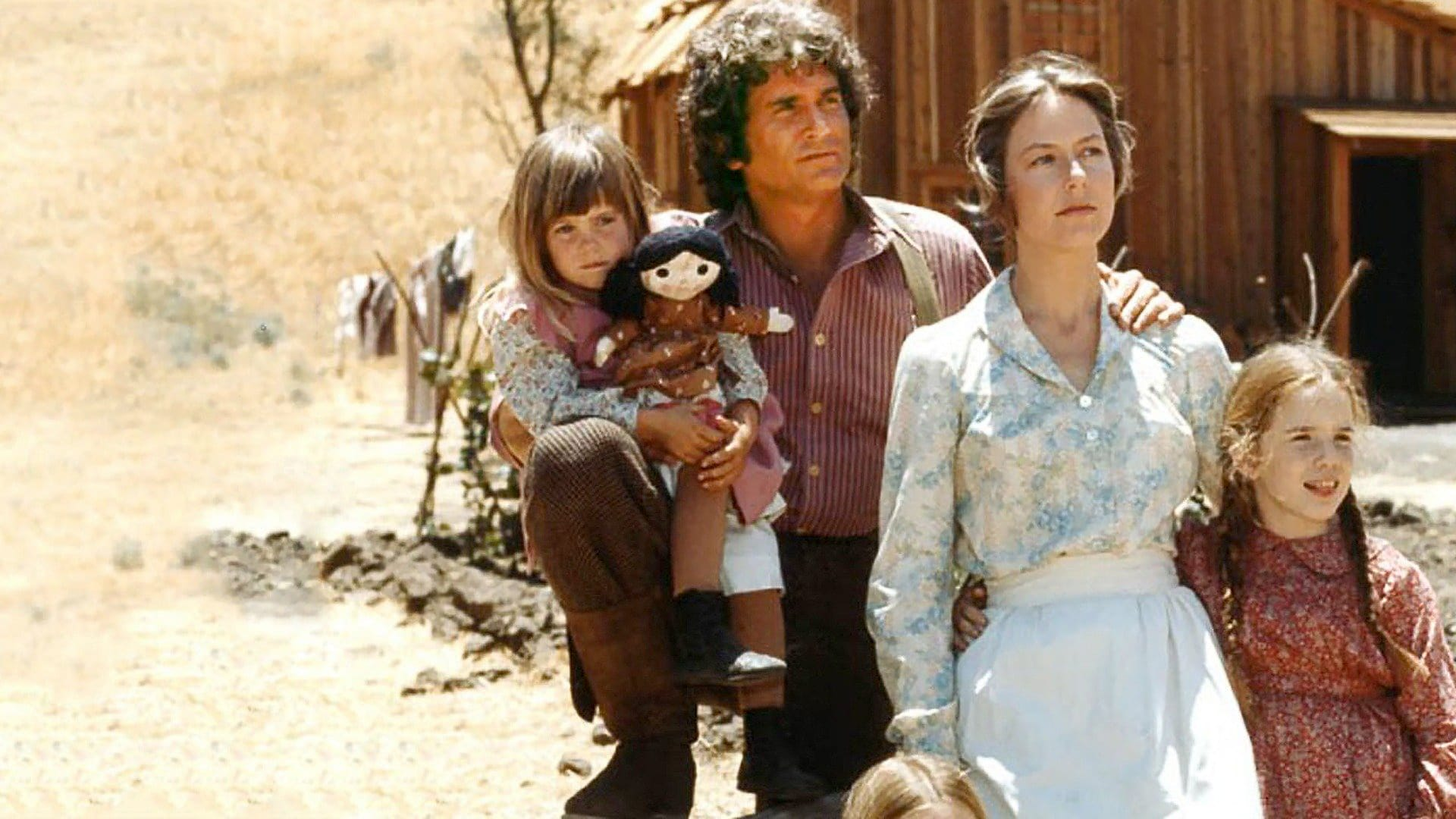 Watch Little House on the Prairie Online | Peacock
