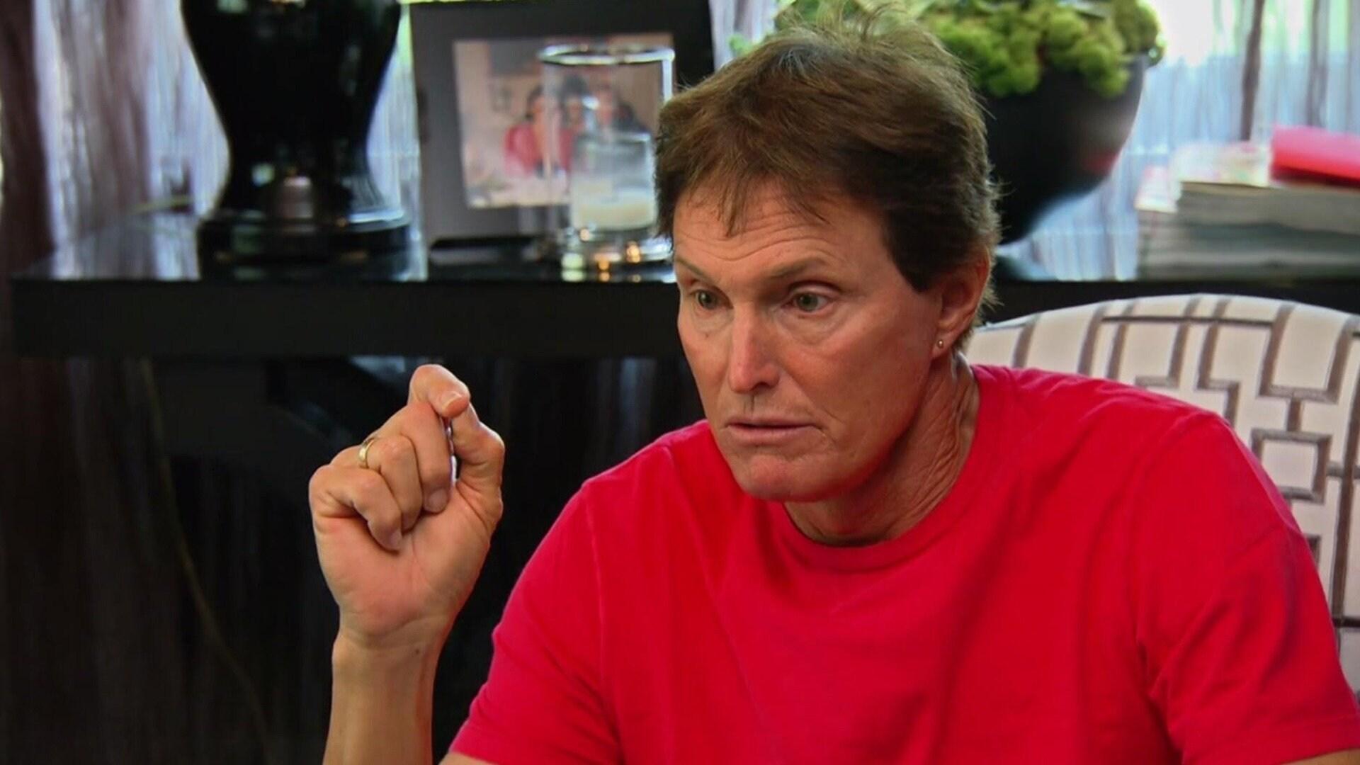 The Former Mrs. Jenner