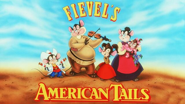 Fievel's American Tails
