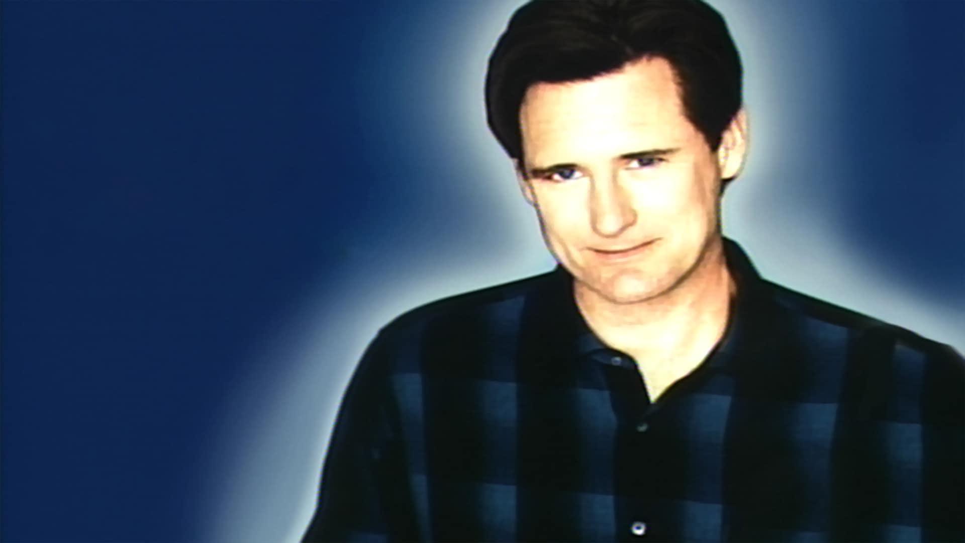 Bill Pullman: October 19, 1996