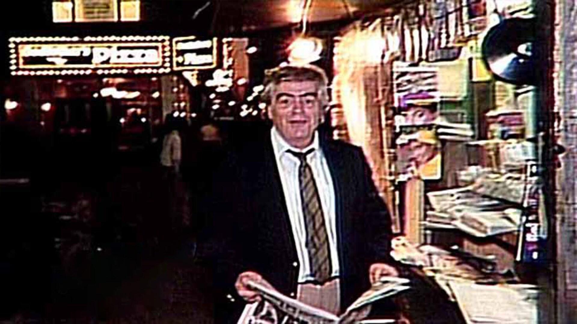 Jimmy Breslin: May 17, 1986