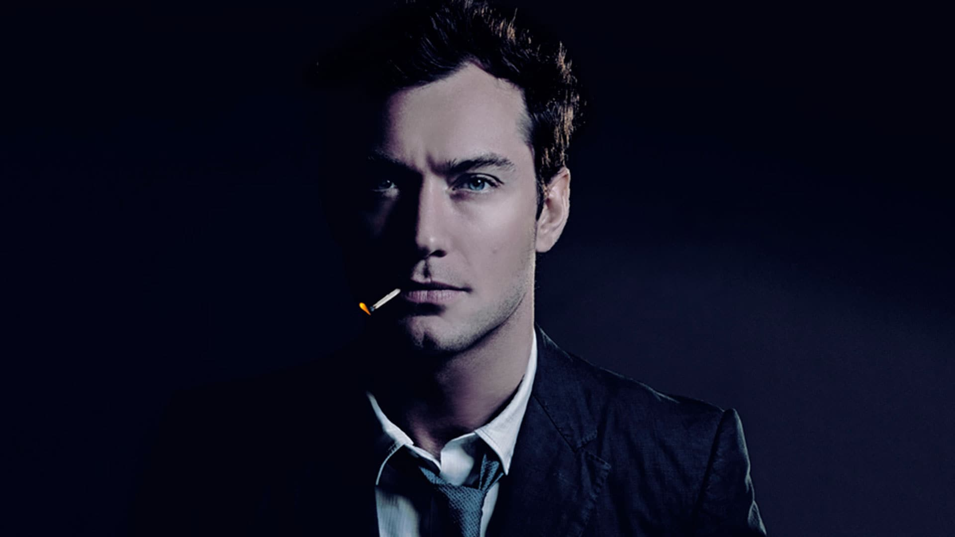 Jude Law: March 13, 2010