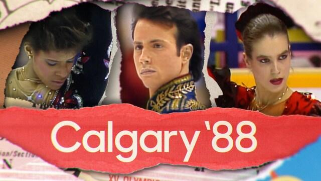 Calgary '88