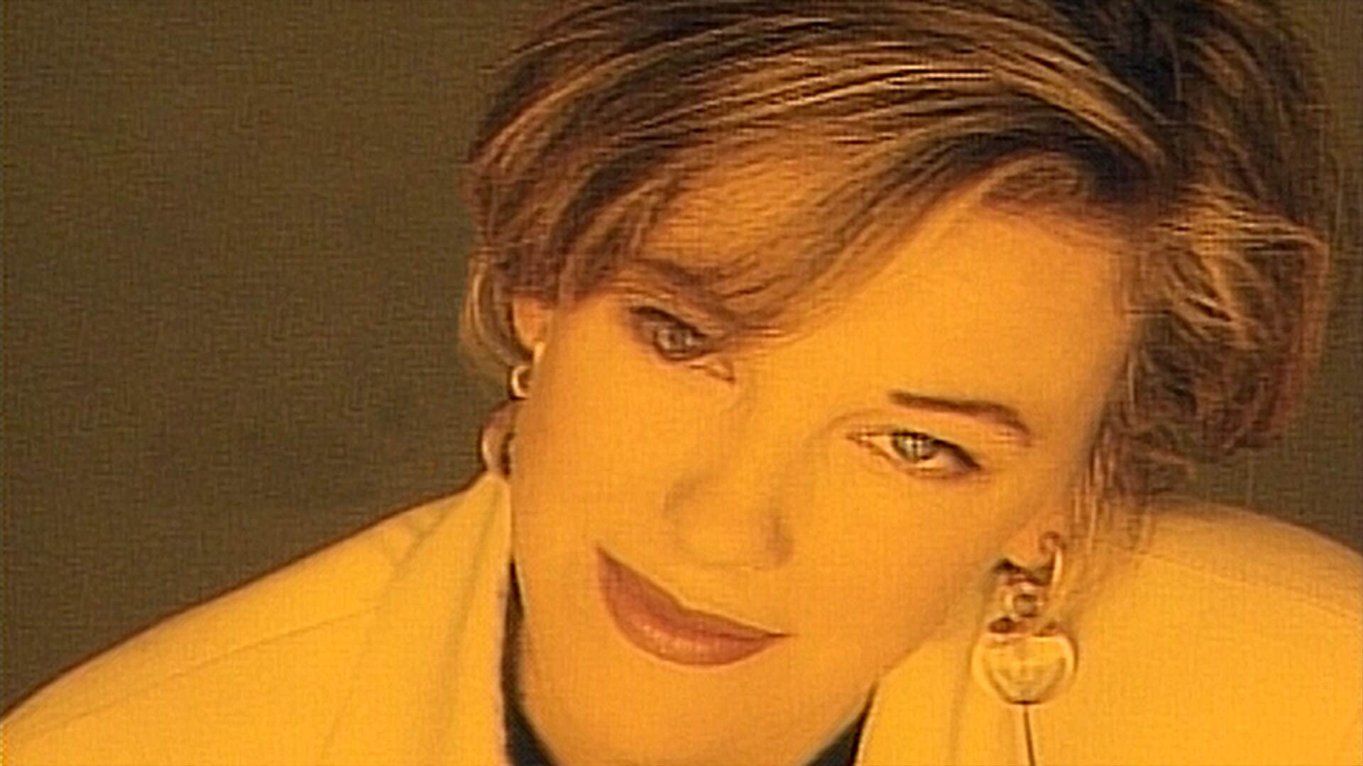 Catherine O'Hara: April 13, 1991