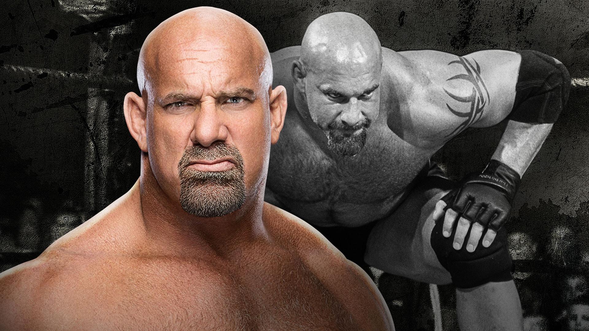 The Best of Goldberg