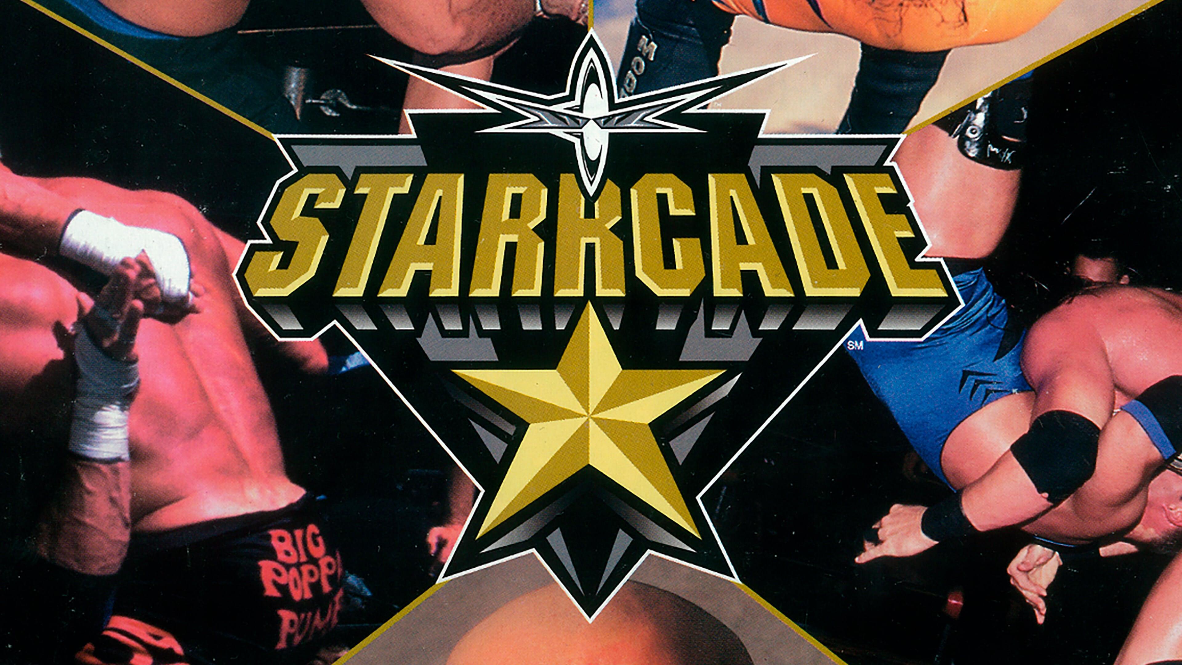 Starrcade 1999