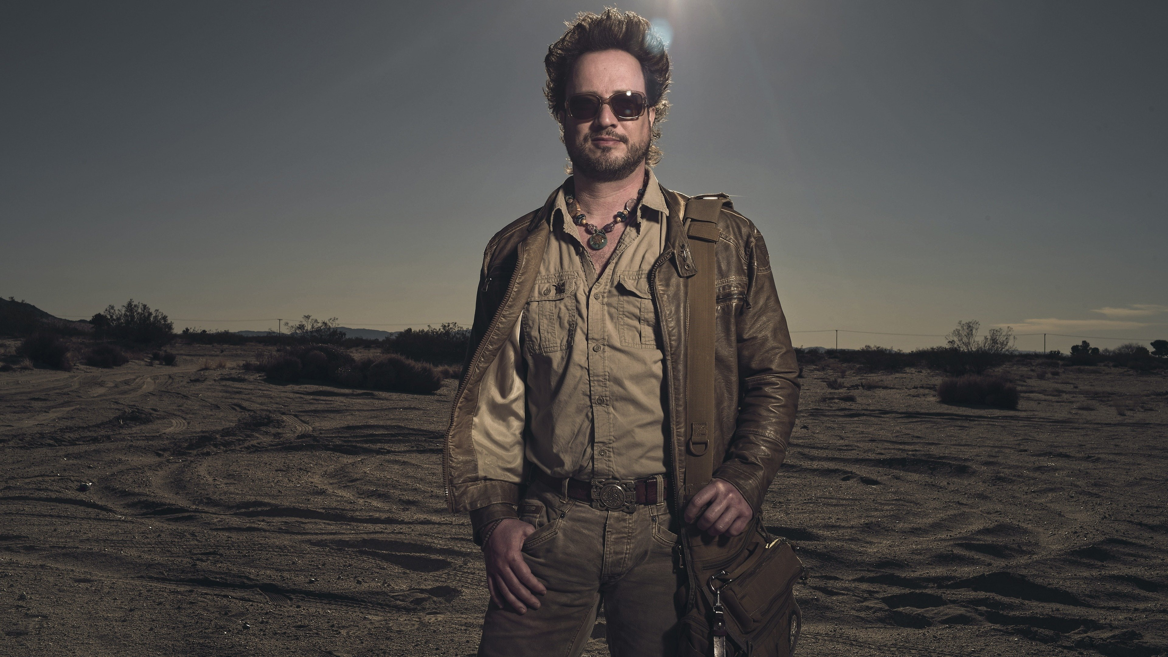 Watch Ancient Aliens: The Ultimate Evidence Online | Peacock