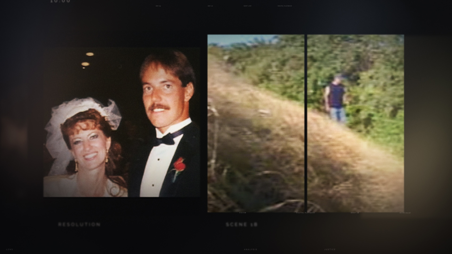 The Disappearance of Debbie Hawk