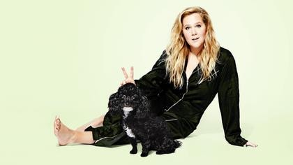 Amy Schumer; Kacey Musgraves