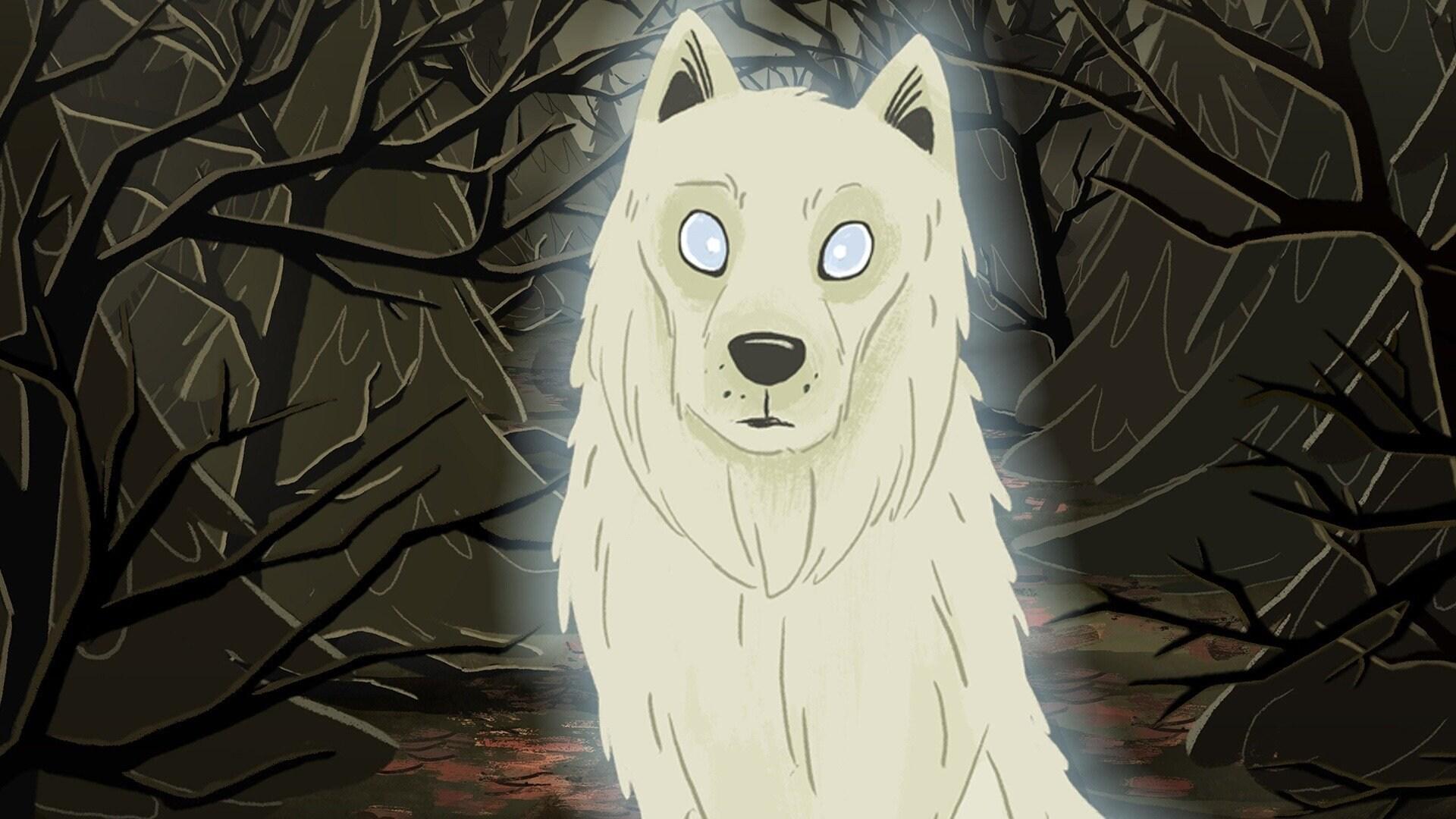 The Phantom Dog-Walker